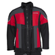 Black/Red Trail Jacket