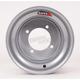 Large Bell Steel Wheel - 02310005
