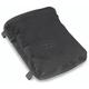 9 in. Wide Regular Comfort Seating Pillion Cushion - CRUISERPILLI