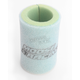 Precision Pre-Oiled Air Filter - 1011-2540