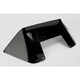 6 in. Low-Cut Black Windshield - 450-229-50