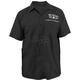 Black We, The Fast Garage Shirt