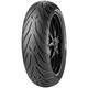 Rear Angel GT 150/70ZR/17 Blackwall Tire - 2317300