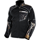 Black/Realtree AP Black Elevation Fleece Zip-Up