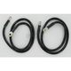 Black Battery Cable Kit - 79-3008-1