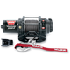 Vantage 2000 Winch w/ Synthetic Rope - 89021