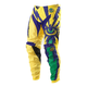 Yellow/Purple Grand Prix Cyclops Pants