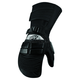 Womens Black Comp 8 Mitt