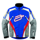 Blue/Red Comp 7 RR Jacket