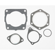 Complete Gasket Set without Oil Seals - M808807