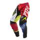 Black/Red 360 Intake Pants