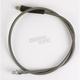 Stainless Steel Clutch Line Kit - MK01-3021