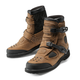 Brown Patrol Waterproof Boots