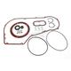 Foamet Primary Cover w/Bead Gasket - JGI-60539-94-KF