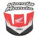 Honda Front Fender Kit - 17-30306