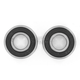 Rear Wheel Bearing Kit - PWRWK-T09-050