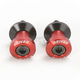 Red 8mm D Axis Spools - DXS-8-RD