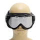 Silver/Gold Mirror Recruit Goggle - 13470.12300