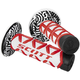 Red/White Diamond Grips w/Donut - 219626-1005