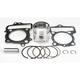 Piston Kit - 49mm Bore - PK1227