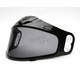 Anti-Fog Smoke Double Lens Shield for HJC Helmets - 06-909