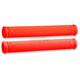 Fire Red Snow Ruffian Grips - N01RFFR