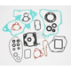 Complete Gasket Set with Oil Seals - M811233