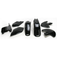 Black Complete Body Kit - SUKIT400-001