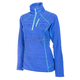 Women's Blue Equinox Pullover