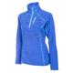 Women's Blue Equinox Pullover