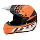 Black/Orange Roost SE Helmet