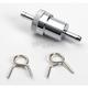 Metal Fuel Filter - 14-34461