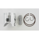 Pro-Lite Piston Assembly - 67mm Bore - 804M06700