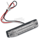 Rectangular Dual Function Red Trailer LED Brite Lites - BL-TLEDR