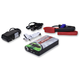 Back-Pack Back-up Power Supply and Emergency Jump Starter - 103-001