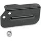 Black Rear Brake Light Switch Cover - 1703-0074