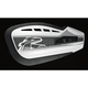 Moto Handguards - HG-100-WT