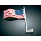 Flag Pole Holder for Luggage Rack - 4260