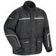 Black/Black/Silver Cascade 2.0 Jacket