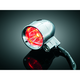 Red Dual Circuit Super Bright LED Silver Bullets - 1647