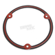 Foamet Clutch Derby Cover Gasket - JGI-25416-70-F