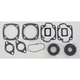 2 Cylinder Complete Engine Gasket Set - 711023