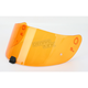 Amber Pinlock Ready Shield for HJC Helmets - 0901-9406-00