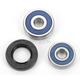 Front Wheel Bearing Kit - A25-1165