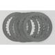 Steel Clutch Plates - M80-7105-5