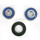 Rear Wheel Bearing and Seal Kit - 25-1343