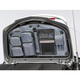 Black Select Trunk Lid Organizer - 8207-0305-00