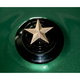 Brass Nautical Star Spinner Gas Cap - NSOEMBRASS