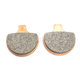 EP Extreme Performance Sintered Brake Pads - EPFA94HH