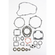 Complete Gasket Set with Oil Seals - M811442